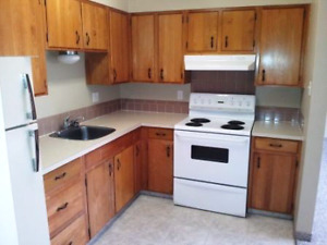 Large 1-bedroom Suite Westend  - Avail Jan - 154th Street