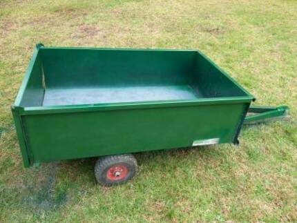 Garden Trailer for Sale Stanthorpe Southern Downs Preview