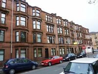 Well Presented Two Bedroom Furnished Flat on Drive Road, Linthouse, Glasgow (ACT 426)