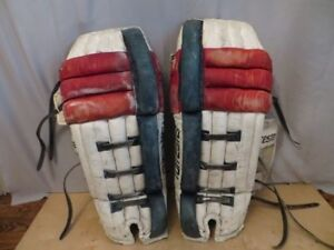 Forrester Hockey Pads