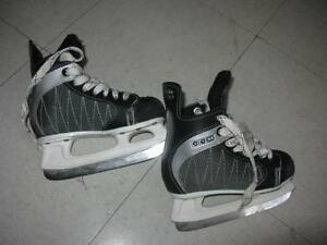 Hockey Skates / Patins enfants unisexe CCM Powerline 500