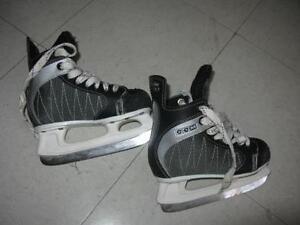 Hockey Skates / Patins enfants unisexe CCM Powerline 500