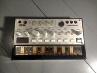 Korg Volca Bass - Mint Condition - Barely Used