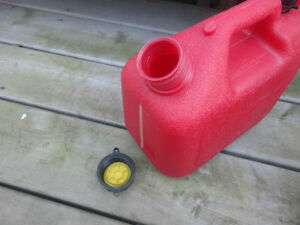 Gasoline Container / Can London Ontario image 3