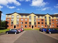 2 bedroom furnished apartment within modern apartment block on Ferry Road (ref 553)