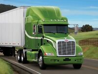Financing and Leasing for heavy Trucks and Trailers