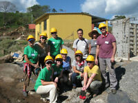 Travel & Build in El Salvador with Habitat!