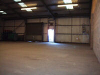 Large secure Unit / Workshop / Garage/ office to let / cheap all incl option avaialable HGV