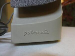 Large Polk audio Speakers London Ontario image 2