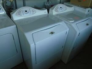 1000802 ENSEMBLE LAVEUSE SECHEUSE MAYTAG NEPTUNE WASHER AND DRYER SET