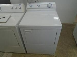 1001190 FRONT LOAD DRYER MAYTAG PERFORMA**** SECHEUSE