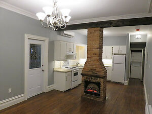 1 Bedroom Apartments - Downtown Charlottetown
