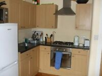 Small single room in quiet Marchmont flat