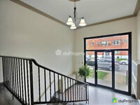 CDN, totally renovated big 4 1/2 condo, heating included !