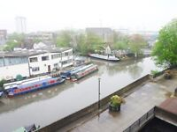 LARGE 1 BED FLAT - NEXT TO THE RIVER - BILLS INCLUDED ONLY £1150 PER MONTH - WILL RENT FAST !!!!!!