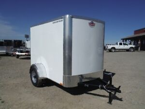 5 X 8 CARGO TRAILER - ONLY $3,050 **OUT THE DOOR PRICE**