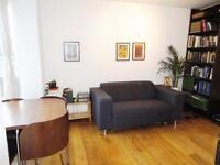 Studio apartment with separate kitchen in Bride Street, Islington, N7