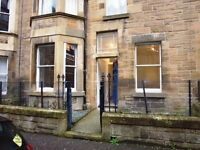 Unfurnished Two Bedroom Apartment on Bruntsfield Avenue - Edinburgh - Available 01/09/2016