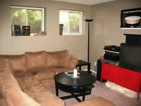 2 Bedroom Suite (Utils, Cable & WiFi Incl): Nose Hill Park