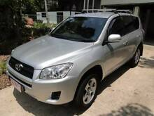 2011 Toyota AWD RAV4 Wagon Nakara Darwin City Preview