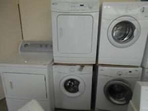 ENSEMBLE MINI LAVEUSE,SECHEUSE / SET MINI WASHER,DRYER