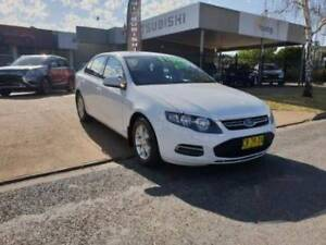 2012 Ford Falcon XT FG MkII Auto Young Young Area Preview