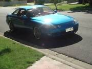 1991 Toyota Soarer Coupe Caboolture Caboolture Area Preview
