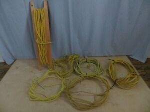Miscellaneous Rope
