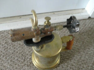 Antique Blow Torch London Ontario image 2