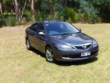 2007 Mazda 6 Hatchback Turbo Diesel Aldgate Adelaide Hills Preview