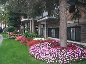 Parkview Manor - Mount Royal Apartments for rent