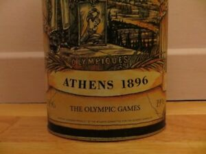 The Olympic Games Antique Can London Ontario image 2