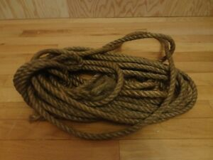 Fiber Rope London Ontario image 1