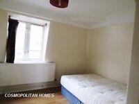 BRICKLANE, E1, *INCLUSIVE COUNCIL TAX* 2 BED DUPLEX CLOSE TO LIVERPOOL ST.