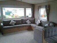 CARAVAN FOR SALE, YORKSHIRE COAST, GREAT FAMILY PARK WITH LOADS OF FACILITIES, NOT HAVEN