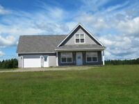 Enjoy Country Living,view of Lake, Custom Built home on 1 Acre!