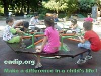 Volunteer in an orphanage in Bulgaria