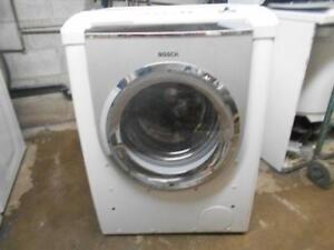 Laveuse Bosch Nexxt 800 series chargment frontal grand capacite