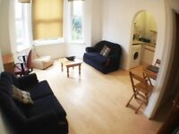 1 bedroom flat close to Newport City Centre