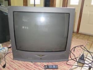 TV works great free