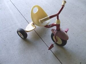 Child's Trikes Tricycles - $25 to $35.