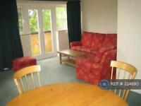 3 bedroom flat in Hever Close, Maidenhead, SL6 (3 bed)