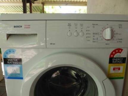 Bosch Maxx Classic 900rpm washing machine