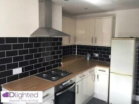 Deposit free renting- 1 bedroom flat on Hodgsons Road, Blyth- £720 Total move in costs with Dlighted