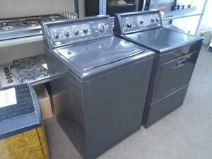 SET KENMORE WASHER AND DRYER*****DUO LAVEUSE / SECHEUSE KENMORE