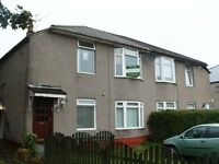 (LET AGREED) MAIN DOOR UPPER COTTAGE FLAT TO LET IN KINGSPARK, UNFURNISHED