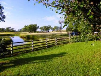 194Ha LIFESTYLE PROPERTY OFFERED AFTER 75 YEARS IN FAMILY! Millmerran Toowoomba Surrounds Preview