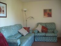 Flat in North Queensferry, suitable for professionals or contractors in Rosyth