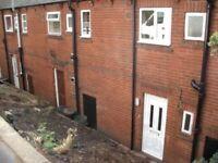 FANTASTIC 2 BEDROOM TERRACE WITH DECKING, LARGE GARDEN & ON-STREET PARKING - ROMAN ROAD, BIRSTALL