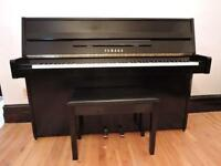 Piano Yamaha, premier accord et transport inclus